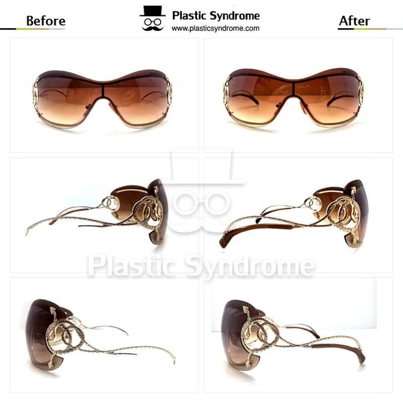 Sydney Broken Spectacles, Eyeglasses, Sunglasses Frame Repair/Fix