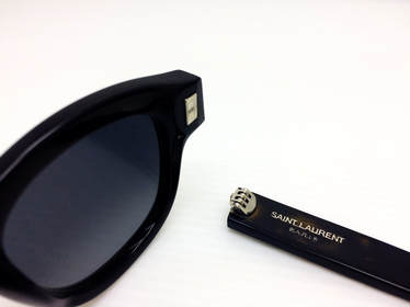 Tiffany Plastic sunglasses frame repair /Fix